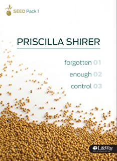 Best priscilla shirer seed pack 1 Reviews