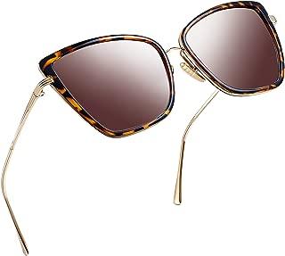Fashion Cat Eye Sunglasses Women Retro Transparent Frame Brand Sun Glasses