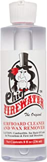 XM | SURF MORE Chief Firewater Surfboard Wax Remover