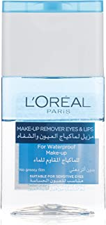 L'Oreal Paris Biphase Makeup Remover 1 125 ml, Pack of 1
