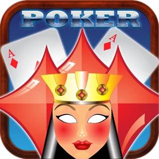 Queen Order Full Poker Classic