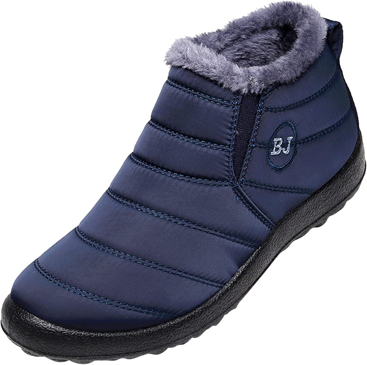 Handmade Old Beijing Men's Cotton 2021new shipping free shipping Snow Waterpr Warm Boots Very popular Shoes