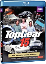Top Gear: Complete Season 15