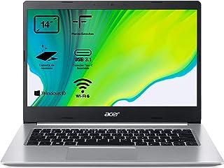 "Acer Aspire 5 A514-53 - Portátil 14"" HD (Intel Core i3-1005G1, 8B RAM, 512GB RAM, Intel UHD Graphics, Windows 10 Home), Te..."