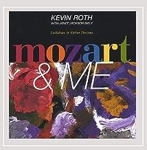 Mozart & Me Celtic Harp Lullabies and Dulcimer songs