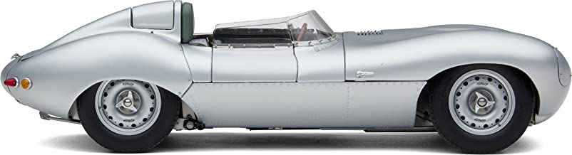 1954 Exoto Jaguar D-Type 'Short Nose'