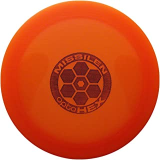 Latitude 64 Missilen Opto Hex Golf Disc: Driver Assorted Colors
