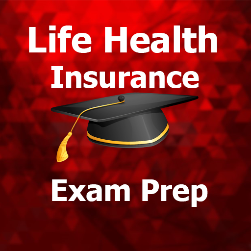 Life Health Insurance MCQ Exam Prep…