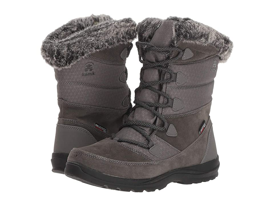 Kamik Polar Fox (Charcoal) Women