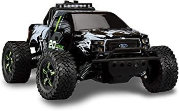 Kid Galaxy Ford F150 R/C 20V Power Drive Truck - 30MPH + w/ Camera Mount