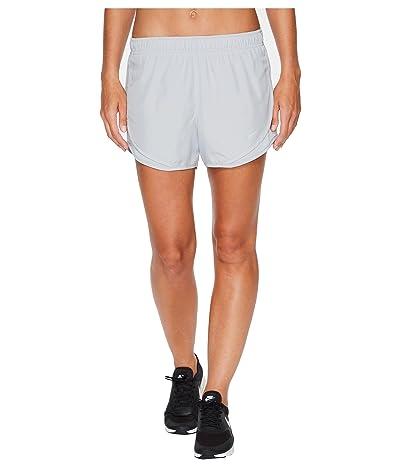 Nike Dry Tempo Short (Wolf Grey/Wolf Grey) Women