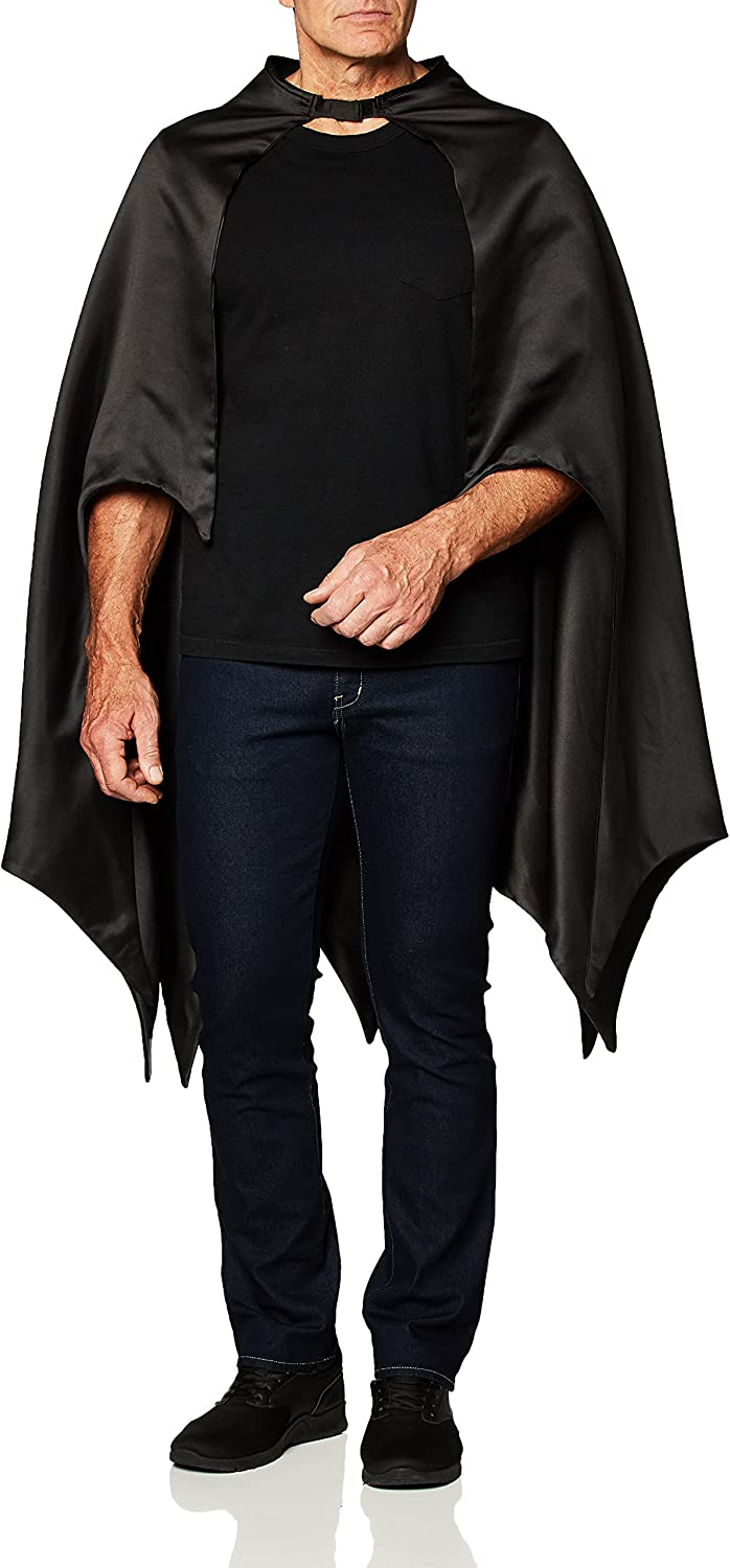 Challenge the lowest price of Japan Rubie's New mail order Costume Co Men's DC Deluxe Batman Superheroes Cape