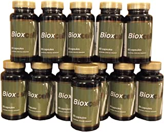Bioxcell Stem Cell Enhancer, 60 Capsules, Pack of 12