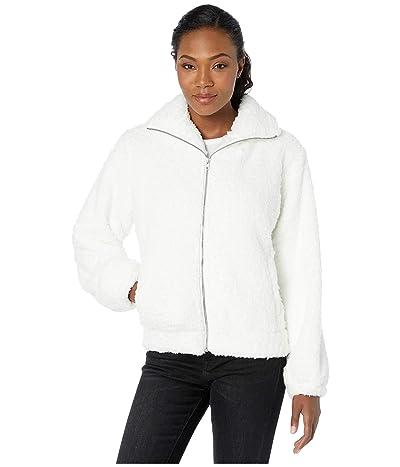 Soybu Cloud Nine Jacket (White) Women