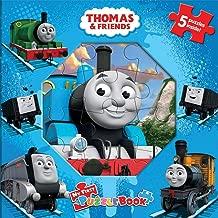 توماس والأصدقاء & My First الأحجية كتاب