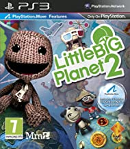 Little Big Planet 2 by SCEA - PlayStation 3