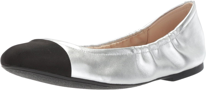 Sam Edelman Womens Fraley Ballet Flat
