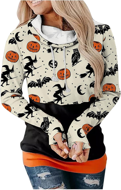 Long Ranking TOP11 Sleeve Sweatshirt for Women Casual online shop Colorblock Cute P Trendy