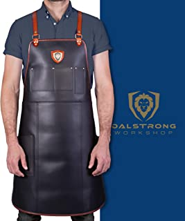 apron harness