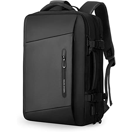 MARK RYDEN Sac /à Dos,Slim Business Backpack pour Hommes et Femmes fit 15,6 Pouces Ordinateur Portable Sac /à Dos /étanche College Backpack