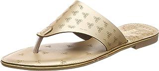 BATA Girl's Zara Thong Slippers