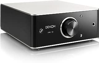 DENON プリメインアンプ Bluetooth対応/ヘッドホンアンプ搭載 プレミアムシルバー PMA-30-SP