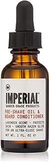 imperial shaving