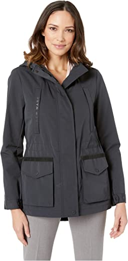 Paloma Four Pocket Anorak w/ Hood