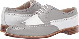Calf Leather Wing Tip