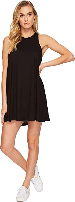 Free People LA Nite Mini Dress