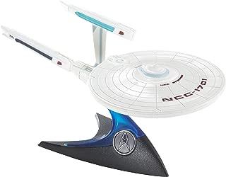 Hot Wheels Star Trek Battle Damaged U.S.S. Enterprise NCC-1701