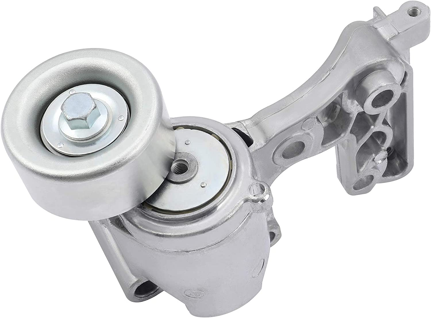 Ranking TOP13 ECCPP Idler Pulley Assembly Fit Toyota 4Runner free 2003-2009 for