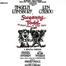 Best sweeney todd soundtrack cd Reviews