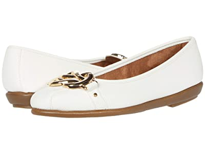 Aerosoles Big Bet (White) Women