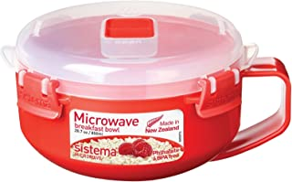 Best oatmeal microwave bowl Reviews