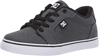 DC Kids' Anvil Tx Se Skate Shoe