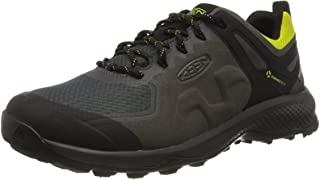 KEEN Men's Explore Wp Hiking Shoe