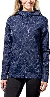 2.5 Women's Waterproof, Lightweight Rain Jacket