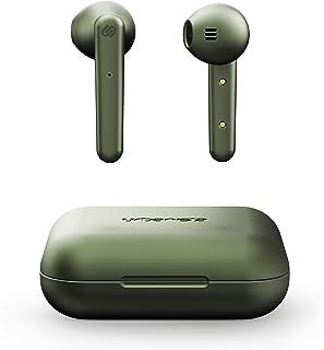 Urbanista Stockholm True Wireless hörlurar. 14H total batteritid. Bluetooth 5.0 inklusive laddningsbox, pekstyrning och du...
