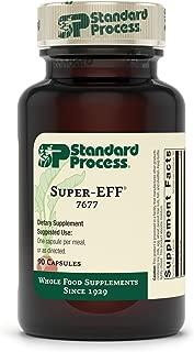 Standard Process - Super-Eff - 90 Capsules