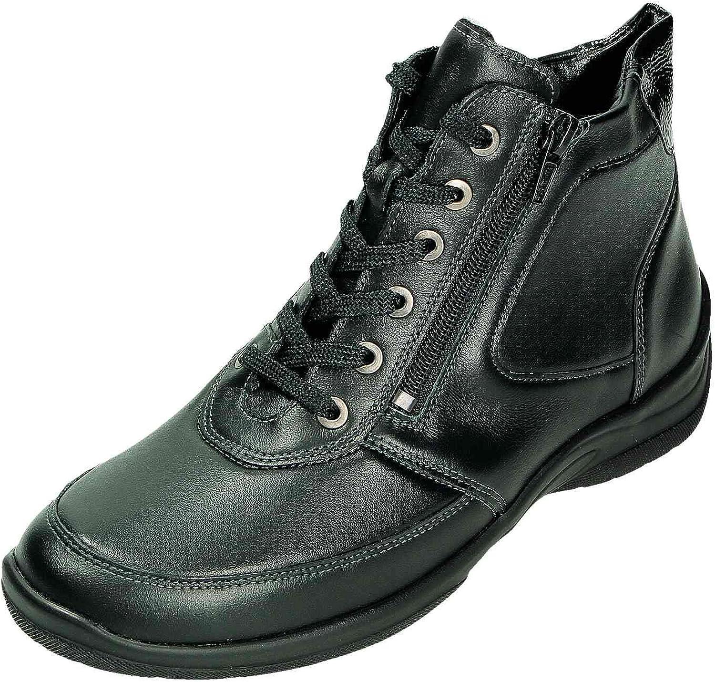 Waldläufer Stiefel Stiefel Stiefel D.RV-Stiefel  15024c