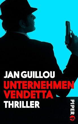 Unternehmen Vendetta: Ein Coq-Rouge-Thriller (Coq-Rouge-Reihe 6) (German Edition)