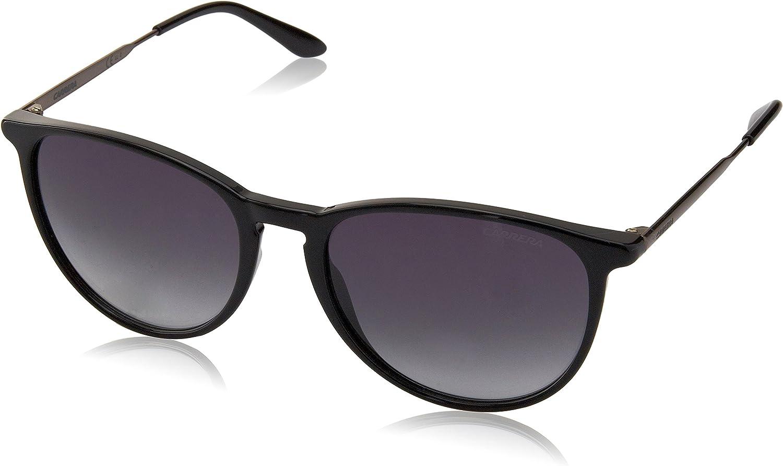 Carrera 5030 S KKL7Z Black 5030 S Oval Sunglasses Lens Category 2 Size 54mm