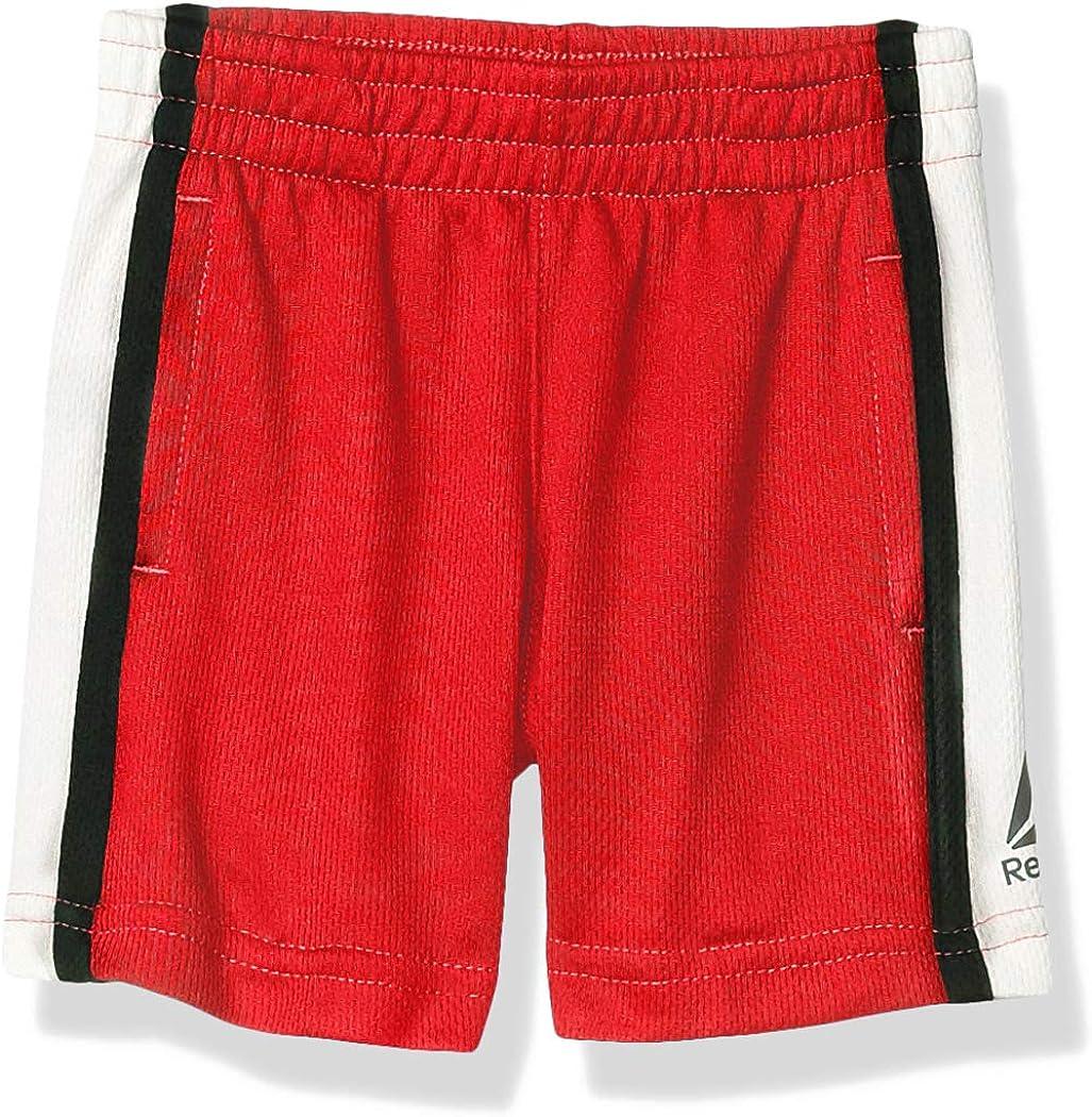 Reebok Boys' Shorts Max 73% OFF Popular brand