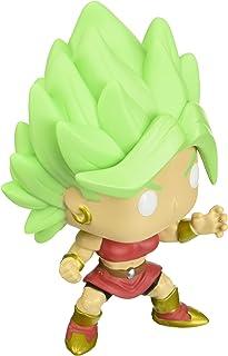 Funko Pop! Animation: Dragon Ball Super S4- Super Saiyan Kale, Action Figure - 47685