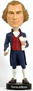 Royal Bobbles Thomas Jefferson Bobblehead