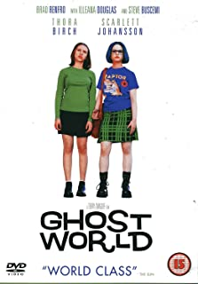 Ghost World [DVD]