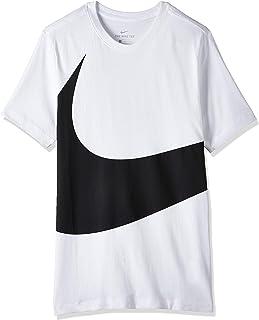 قميص رياضي اتش بي ار سووش 1 من نايك White/Black/Yellow Small