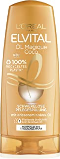 L'Oréal Paris Elvital Oil Magique Coco Conditioner (1 x 250 ml)