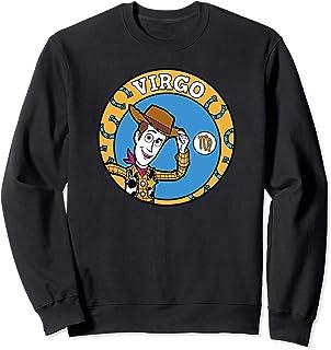 Disney and Pixar's Toy Story Woody Virgo Zodiac Sweatshirt